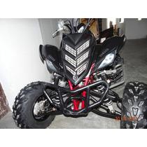 Cuatriciclo Yamaha Raptor 700 Efi Edicion Especial Impecable