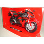 Honda Cbr1000rr - Color Rojo - Moto New Ray 1/12