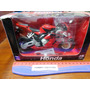 New Ray 1/12 Moto Honda Cbr 1000 R 2005 Racing