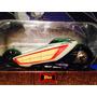 Hot Wheels Batman Dc Moto 1:22 Nueva Cerrada En Blister