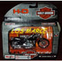 Maisto 1/18 Harley Davidson 2000 Fxstd Softail Deuce Custom