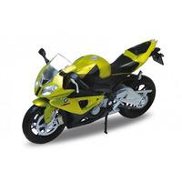 Moto Bmw S 1000 Rr Gs Welly 1/18