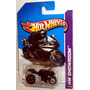 Hot Wheels Ducati 1098r Moto Negra 179/250 2013 Juguete