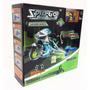 Spin-go Mini Motos Acrobaticas Lanzador Extremo