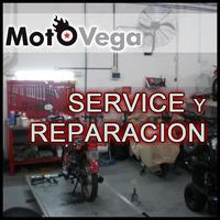 Service Reparacion Moto Cuatriciclos Generadores Presupuesto