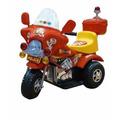Moto A Bateria Para Niños Luces Y Sonidos Duck Planeta Bb