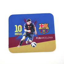 Mouse Pad Estampado Fcb