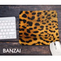 Mouse Pads Personalizados Animal Print