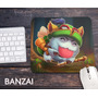 Mouse Pads Personalizados League Of Legends