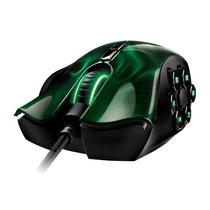 Mouse Razer Naga Hex 6 Botones Gamer 5600dpi Centro