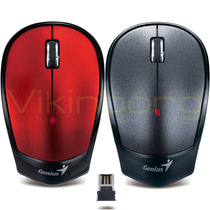 Mini Mouse Inalambrico Genius Nx 6500 1200 Dpi Vikinborg
