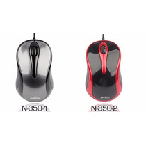 A4 Tech Mouse Optico N-350