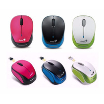 Mouse Micro Mini Traveler 9000r Genius Recargable 1200dpi
