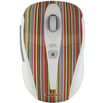 Mouse Inalambrico Eurocase Eumo-1630w Diseños 2.4 Ghz Nano