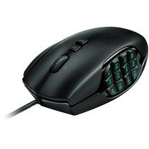 Mouse Gamer Logitech G602 Gaming Mmo 8.200 Dpi 20 Botones