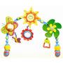 Arco Sunny Stroll P/huevito-cochecito O Mecedor Tiny Love!!