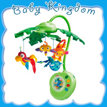 Movil Cunero Fisher Price Rainforest Musical Control Remoto!