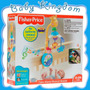 Movil Fisher Price Discover N Grow. Jugueteria Baby Kingdom