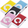 Reproductor Mp3 Shuffle Clip Microsd Hasta 32gb C/auricular