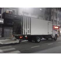 Camion Con Pala P Corta Y Larga Distancia $500 X Hs O X Km