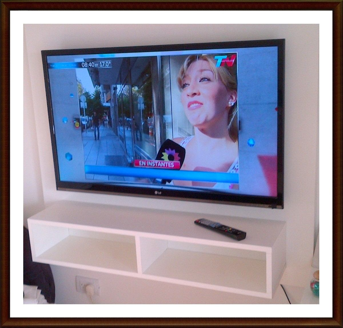 Mueble para tv modular car interior design - Mueble para tv led ...