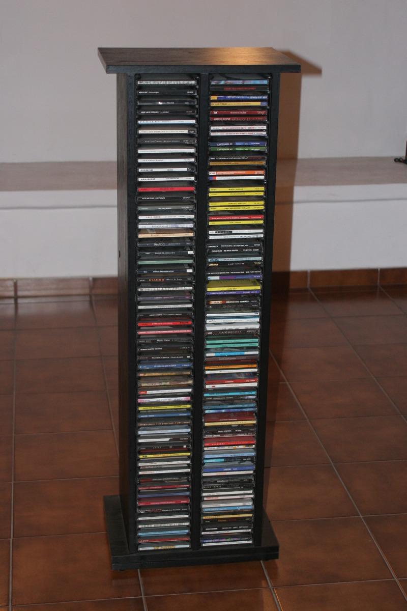 mueble para cd: