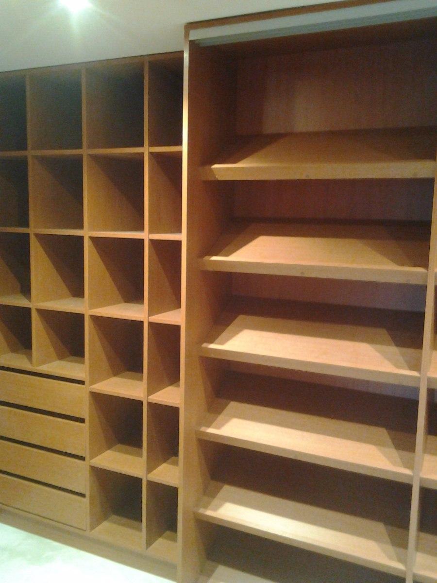 Muebles a medida cocina placar vestidor escritorios for Muebles a medida