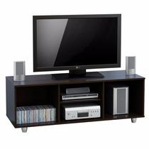 Mesa De Tv Y Home Theather, Dvd Mt 4000 Centro Estant
