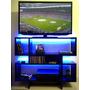 Mesa Tv Lcd 42 - Modular - Biblioteca - Rack - Modulos Led
