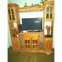 Modular Tv De Pino Macizo 1,60cm