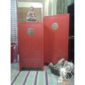 Muebles Orientales: Armario Chino Linea Asia Minimal Tv /bar