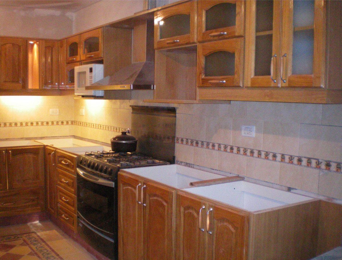 Muebles rusticos para cocina 20170806122934 for Alacenas para cocina