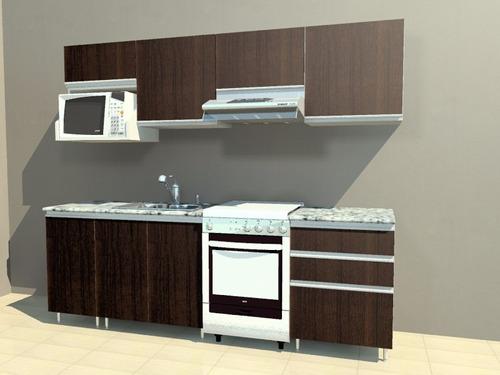Fabrica Muebles De Cocina En Zona Sur Sur Amoblamientos Pictures to