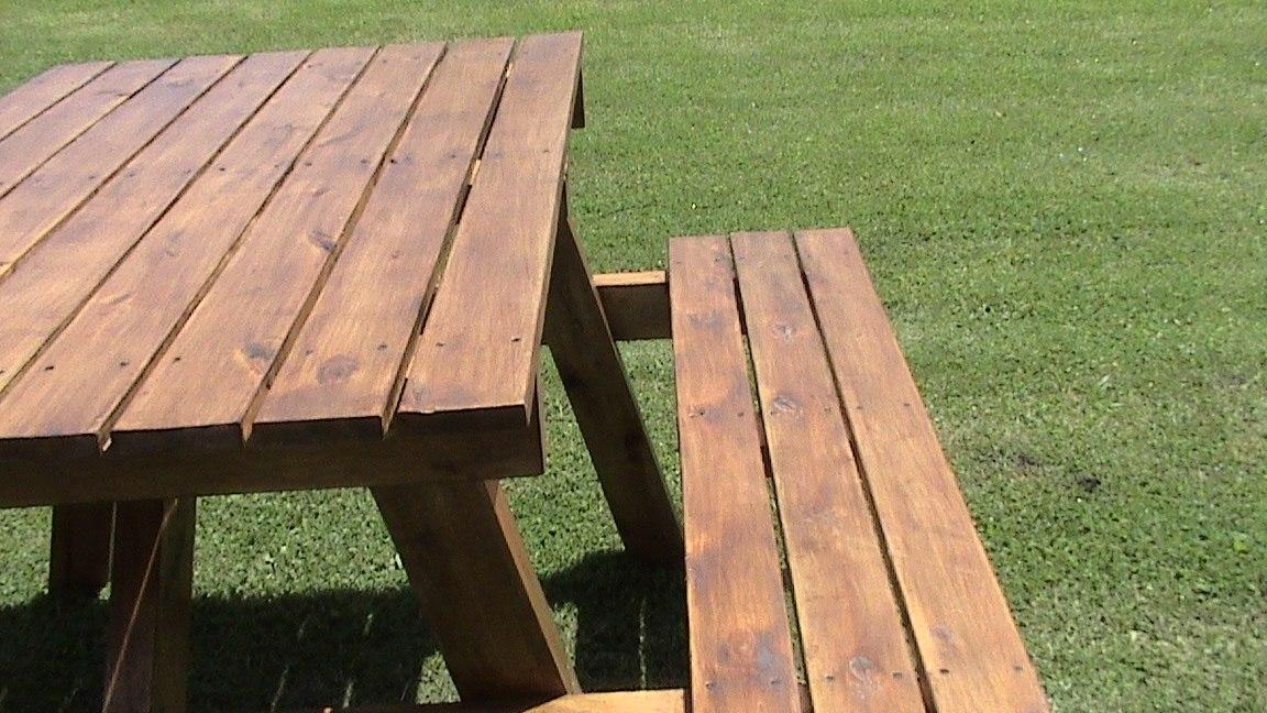 Muebles madera exterior 20170827003914 - Mesas madera exterior ...
