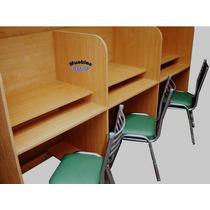 Kiosco - Call Center - Muebles Para Cyber - Box De Internet