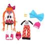 Muñeca Lalaloopsy Girls Bea Spells + Pijama + Mascota