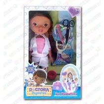 Muñeca Doctora Juguetes Navidad