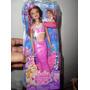 Barbie Sirena Perlas Mattel Nueva Cerrada En Caballito