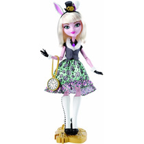 Ever After High Nuevos Modelos Recien Llegados