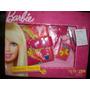 Diario De Barbie Nuevo Original Glantastic Diary Set