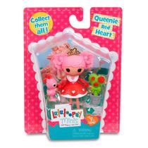 Muñecas Minis Lalaloopsy Con Mascota Wabro - Mundo Manias