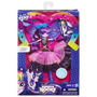 Muñecas My Little Pony Equestria Girls! Twilight Sparkle!!