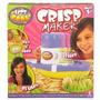 Crisp Maker Fabrica Papas Fritas - Jugueteria Aplausos