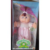 Beba Cabbage Kass Sabrina 30,5cm Devoto Toys