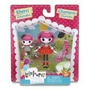Lalaloopsy Mini Sherry Charlotte Dyna Scoops Envío Int