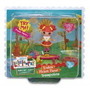 Lalaloopsy Mini Ember Flicker Flame Trampoline Original Tv.