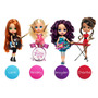 Muñecas Beatrix Girls Con Instrumentos Original Intek Tv!