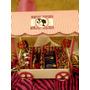 Candy Bar,kiosco Carrito Golosinas Fibrofacil