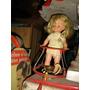 Muñeca En Andador