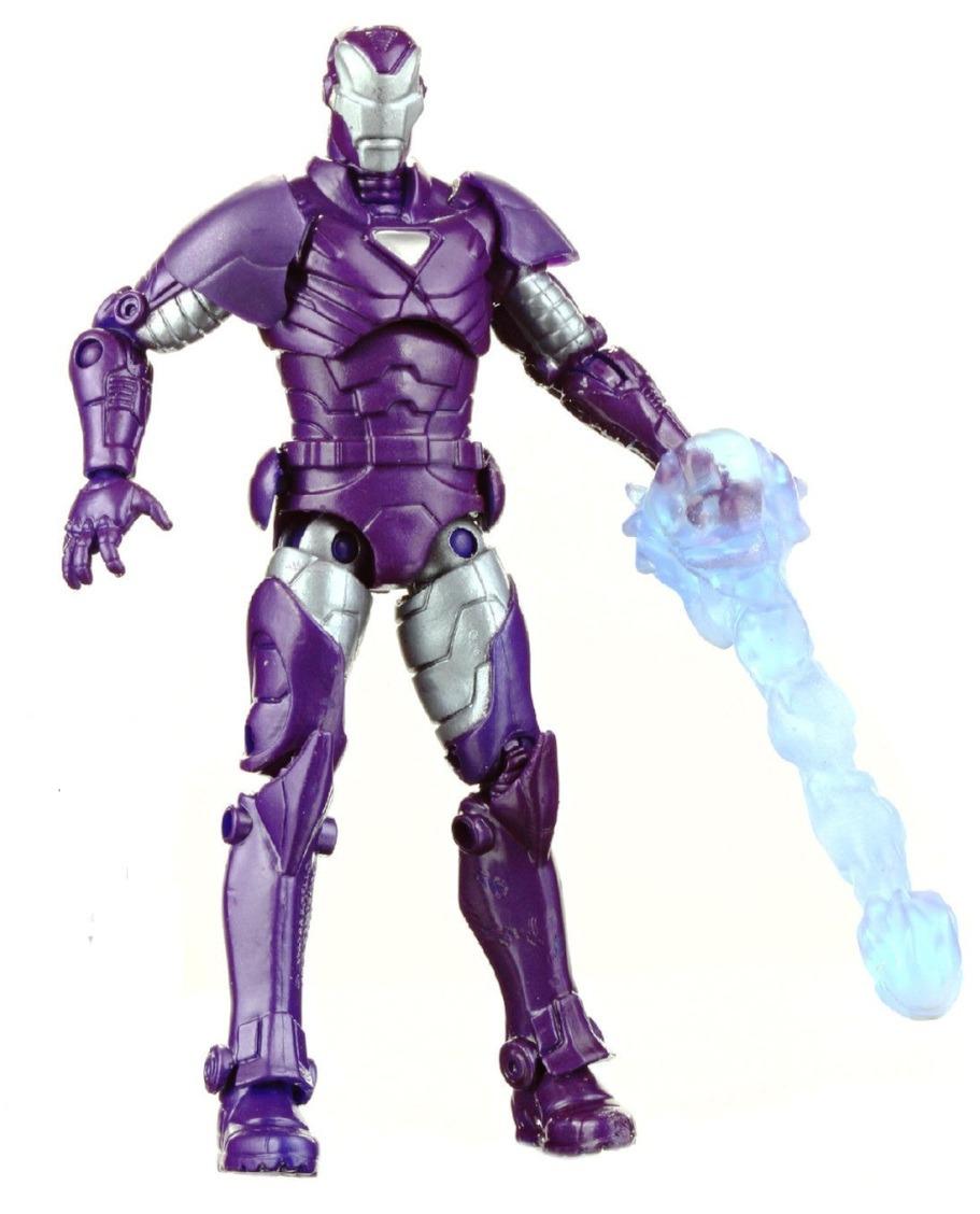 Iron Man Mark 18 Armor | www.pixshark.com - Images ...